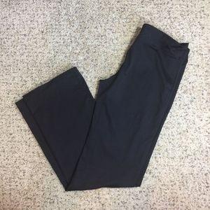 3565670bc49a6 Long Elegant Legs Pants | Lel Black Yoga Pant M | Poshmark